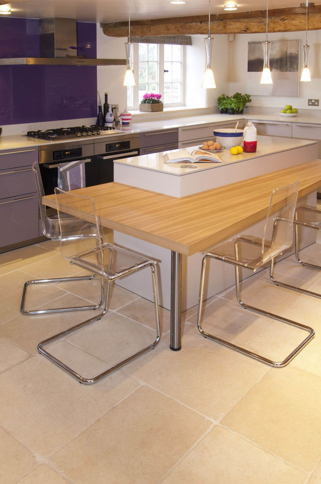 Modern Abbey Limestone Floor tiles