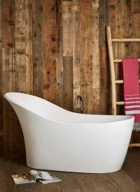 tallulah stone resin bath