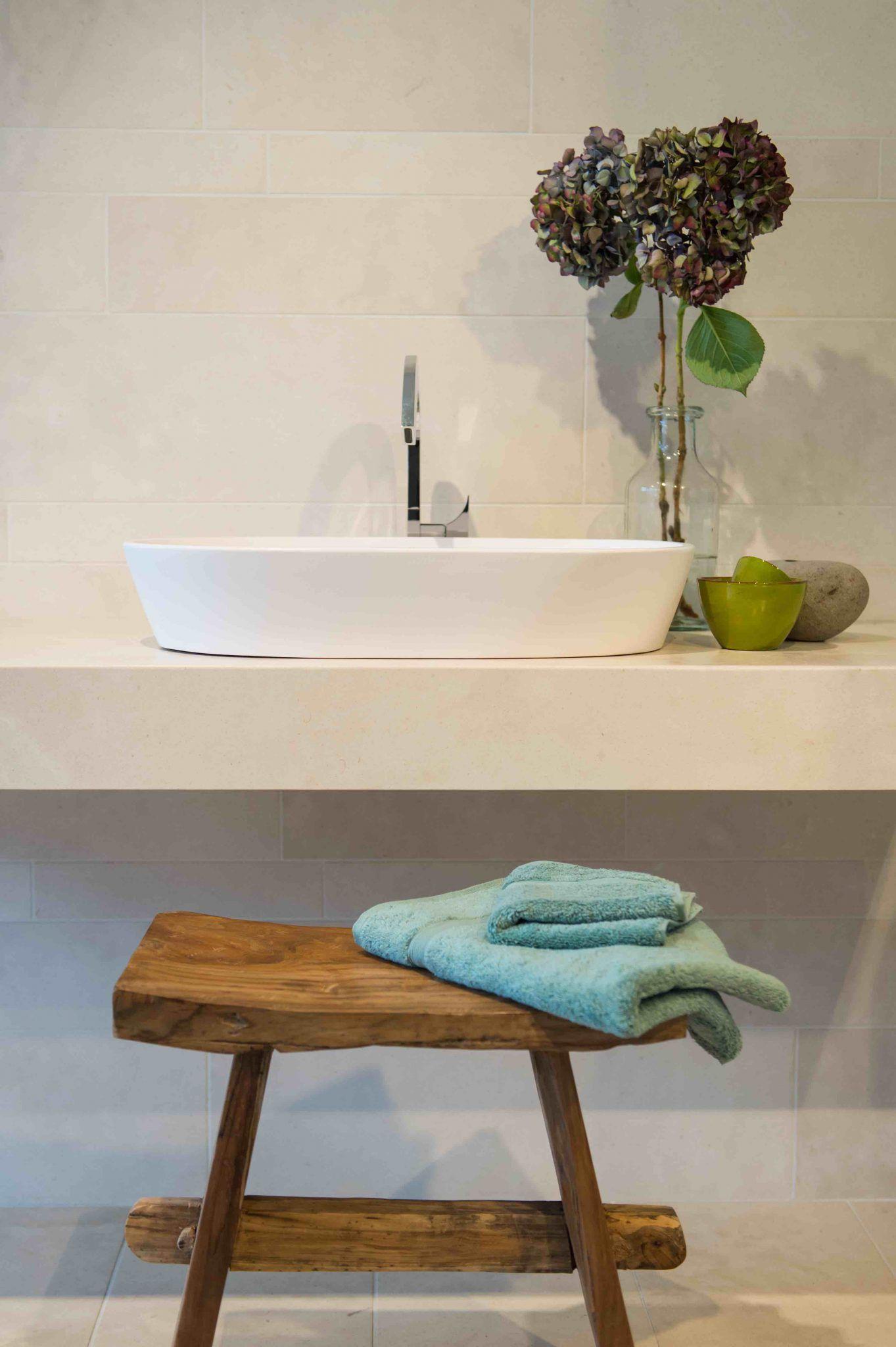 bathroom design ideas Indigenous UK