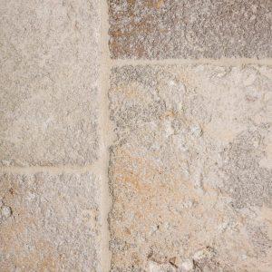 Bourgogne limestone reclaimed flagstone flooring & tiles