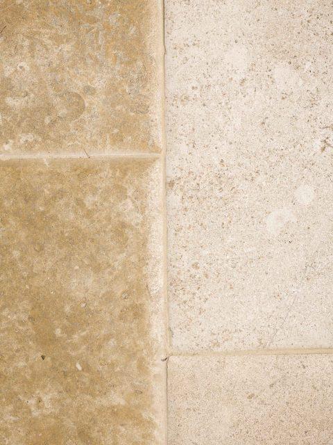Burgundy floor tiles - burgundy limestone flooring