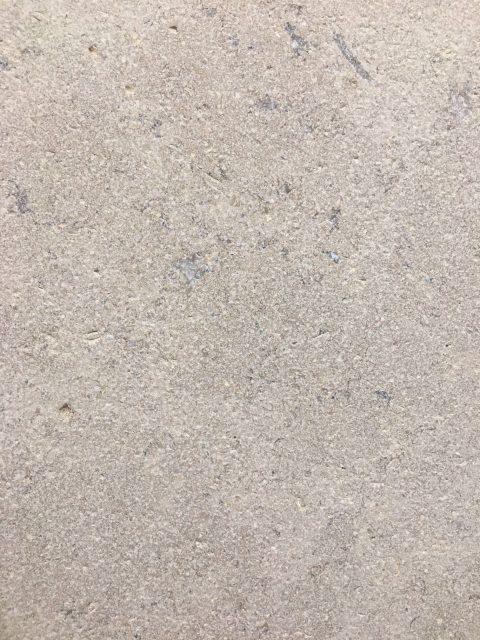Sandblasted limestone tiles - Heritage sandblasted tiles