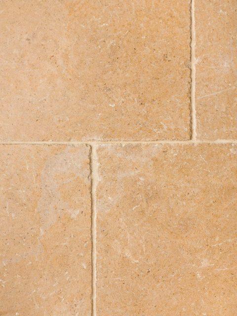 Classic Limestone Tiles - Midas Limestone