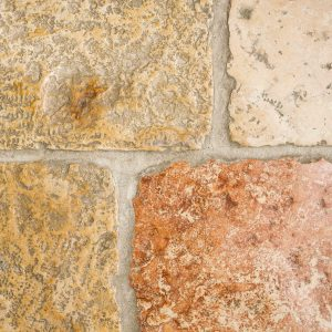 Jerusalem limestone flooring reclaimed tiles