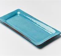 provence chinaware tray