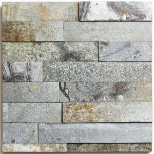 zinc wall cladding