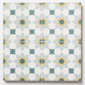 almeria flooring encaustic patterned tiles