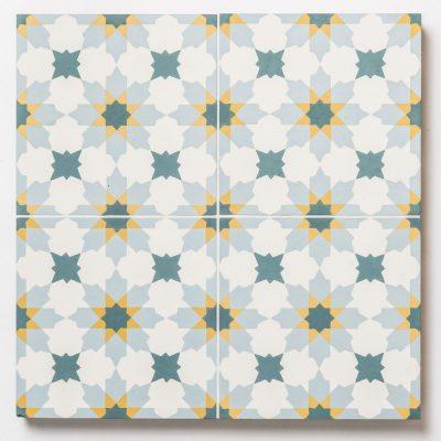 almeria flooring encaustic patterned tiles