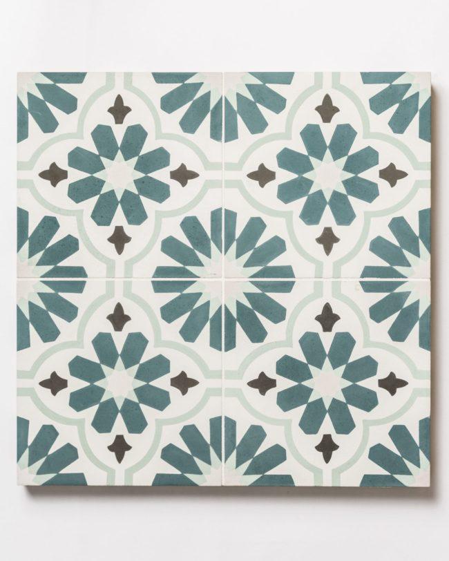 aztec tile flooring - aztec patterned tiles