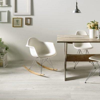 white wood effect porcelain tiles nougat