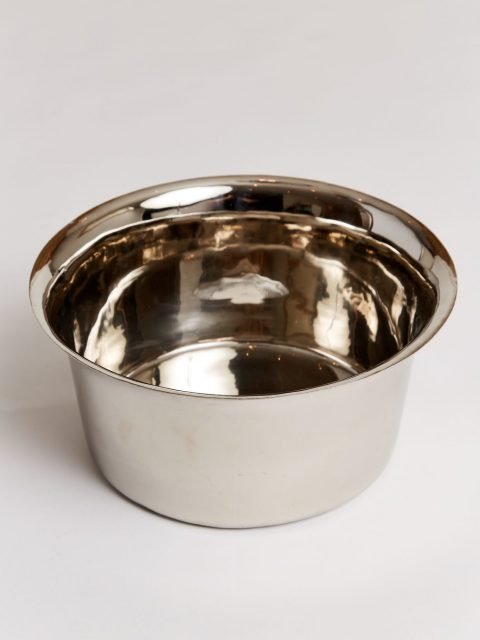 nickel basin - polished nickel basin UK