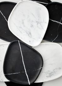 Marble Plates from Indigenous UK