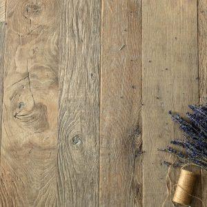 Reclaimed Engineered Oak