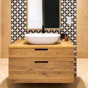 Glazed & Patterned Tiles