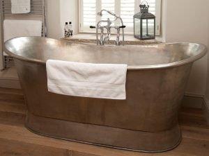 Metal Baths