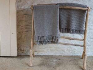 Coat Stands, Towel Rails & Sideboards