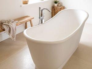 Stone Resin Baths