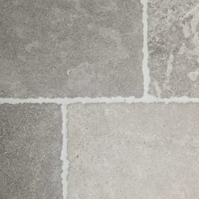 grey limestone tiles