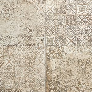 Firenze tiles patterned porcelain tile