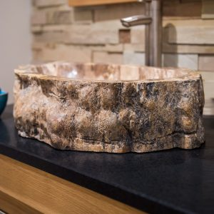 Wood Basins